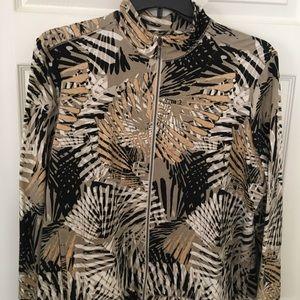 Jackets & Blazers - Chico's jacket, size 3